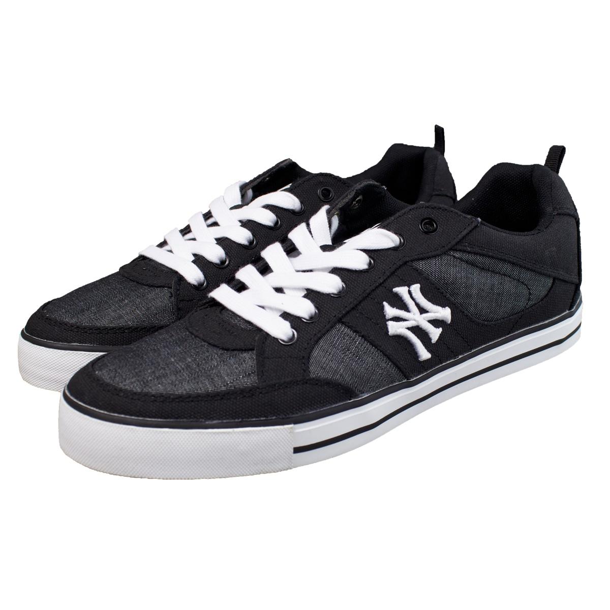 ef5987b741 New York Yankees Yankees Yankees Sneaker Sunya Low d3d417 ...